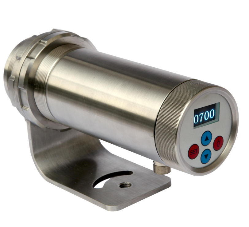 GY-SA718红外测温仪