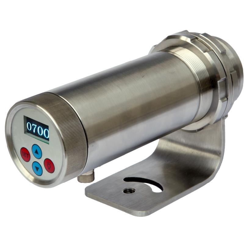 GY-SA718红外线测温仪